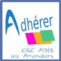 Adhérer